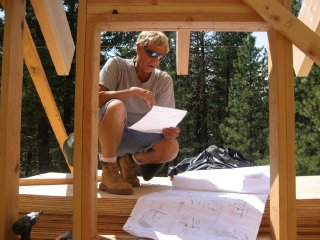 Summit Builders LLC | Methow Valley General Contractor Gary Keith