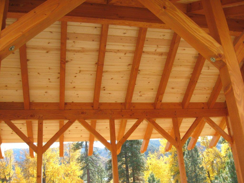 Summit Builders LLC | Methow Valley Home Additions & Outbuilding Construction